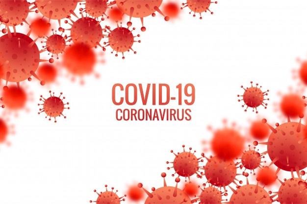 コロナウイルス代替テキスト